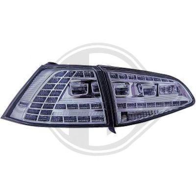 Kit de feux arrières - HDK-Germany - 77HDK2216998
