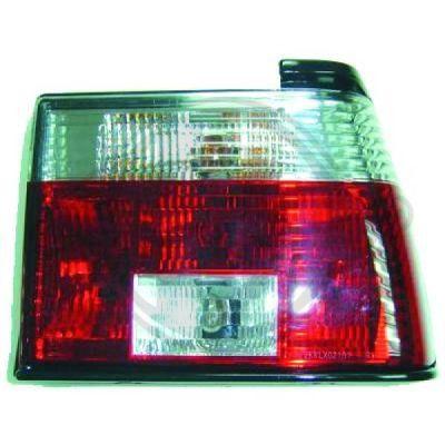 Kit de feux arrières - HDK-Germany - 77HDK2221095