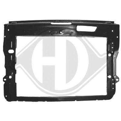 Revêtement avant - HDK-Germany - 77HDK2235003