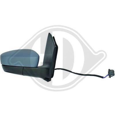 Rétroviseur extérieur - HDK-Germany - 77HDK2236224