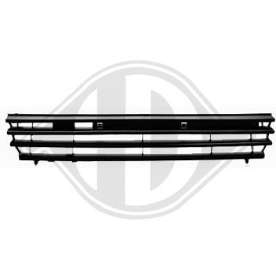 Grille de radiateur - HDK-Germany - 77HDK2244140