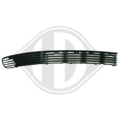 Grille de ventilation, pare-chocs - HDK-Germany - 77HDK2245047