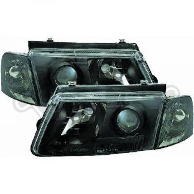 Bloc-optique, projecteurs principaux - Diederichs Germany - 2245280