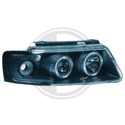 Bloc-optique, projecteurs principaux - HDK-Germany - 77HDK2245480