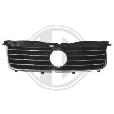 Grille de radiateur - HDK-Germany - 77HDK2246040