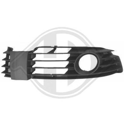 Grille de ventilation, pare-chocs - HDK-Germany - 77HDK2246048