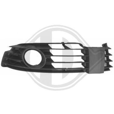 Grille de ventilation, pare-chocs - HDK-Germany - 77HDK2246049