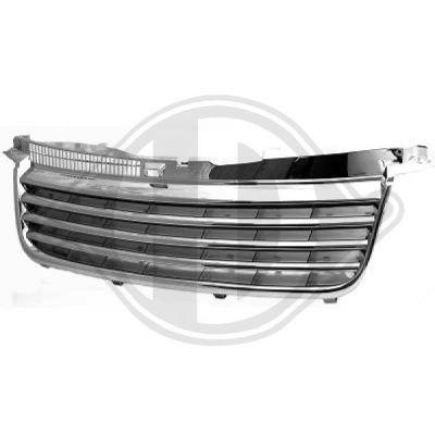 Grille de radiateur - HDK-Germany - 77HDK2246340