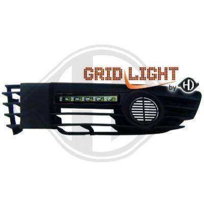 Kit de feu de roulage de jour - HDK-Germany - 77HDK2246488