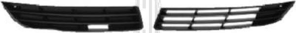 Grille de ventilation, pare-chocs - Diederichs Germany - 2247047