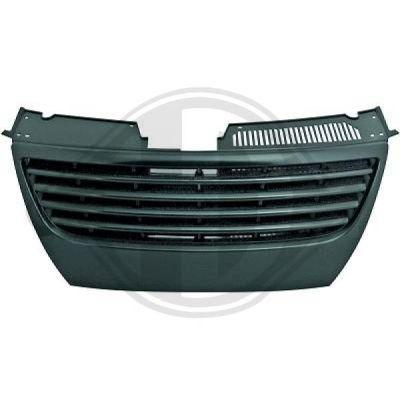 Grille de radiateur - HDK-Germany - 77HDK2247140