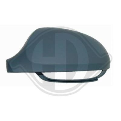 Revêtement, rétroviseur extérieur - HDK-Germany - 77HDK2247328