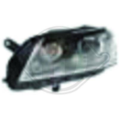 Projecteur principal - HDK-Germany - 77HDK2248087