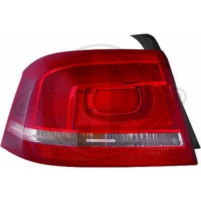Feu arrière - HDK-Germany - 77HDK2248090