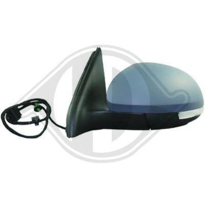 Rétroviseur extérieur - HDK-Germany - 77HDK2255226