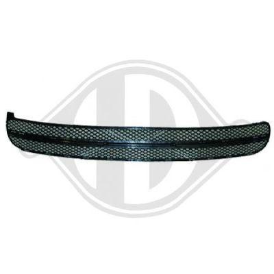 Grille de ventilation, pare-chocs - HDK-Germany - 77HDK2265045