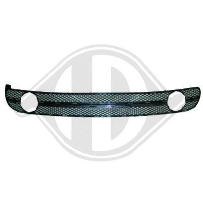 Grille de ventilation, pare-chocs - HDK-Germany - 77HDK2265046