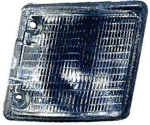 Kit de feux clignotants - Diederichs Germany - 2269076