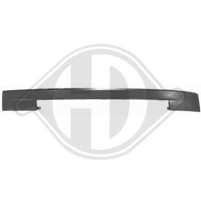Enjoliveur, grille de radiateur - HDK-Germany - 77HDK2270109