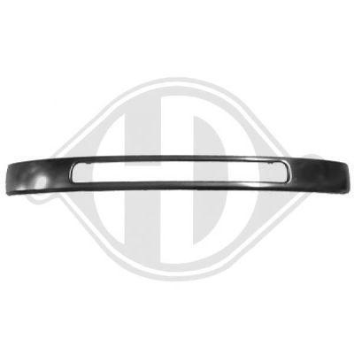Enjoliveur, grille de radiateur - HDK-Germany - 77HDK2271040