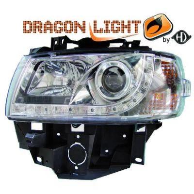 Bloc-optique, projecteurs principaux - HDK-Germany - 77HDK2271485