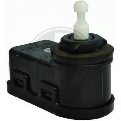 Élément d'ajustage, correcteur de portée - HDK-Germany - 77HDK2272986
