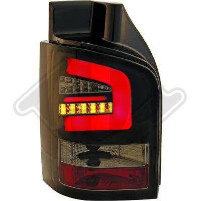 Kit de feux arrières - HDK-Germany - 77HDK2272993