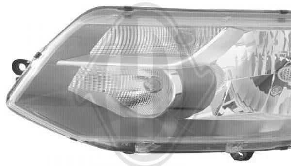 Projecteur principal - HDK-Germany - 77HDK2273080