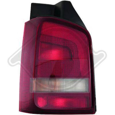 Feu arrière - HDK-Germany - 77HDK2273092