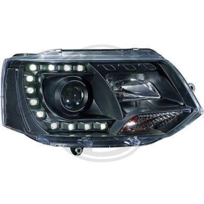 Bloc-optique, projecteurs principaux - HDK-Germany - 77HDK2273785