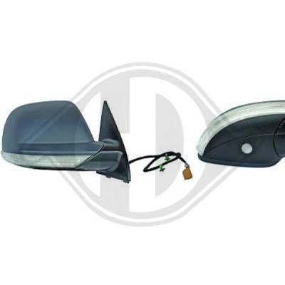 Rétroviseur extérieur - HDK-Germany - 77HDK2285425