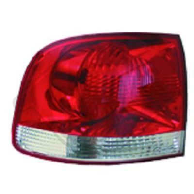 Feu arrière - HDK-Germany - 77HDK2285891