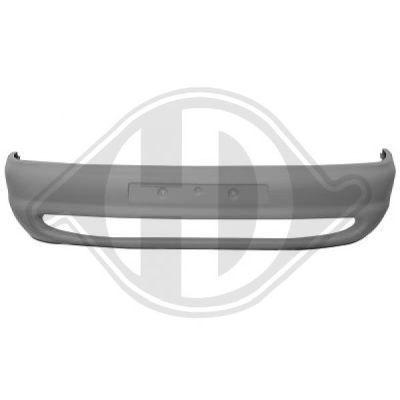 Pare-chocs - HDK-Germany - 77HDK2290050