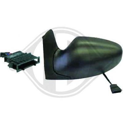Rétroviseur extérieur - HDK-Germany - 77HDK2290224
