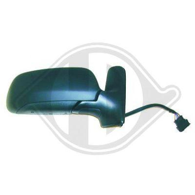 Rétroviseur extérieur - HDK-Germany - 77HDK2290227