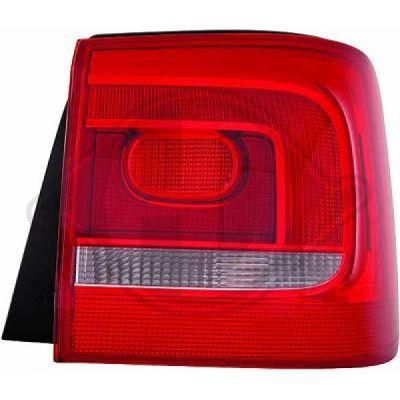 Feu arrière - HDK-Germany - 77HDK2296090