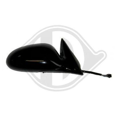 Rétroviseur extérieur - HDK-Germany - 77HDK2405024