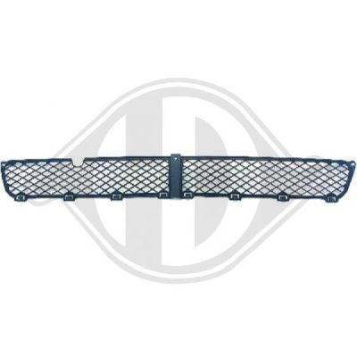 Grille de ventilation, pare-chocs - Diederichs Germany - 2605145