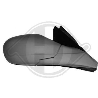 Rétroviseur extérieur - Diederichs Germany - 3025124