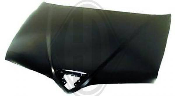 Capot-moteur - HDK-Germany - 77HDK3040000