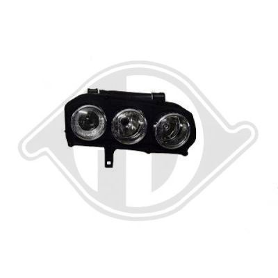 Projecteur principal - HDK-Germany - 77HDK3052980