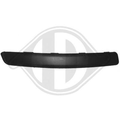 Baguette et bande protectrice, pare-chocs - HDK-Germany - 77HDK3434062