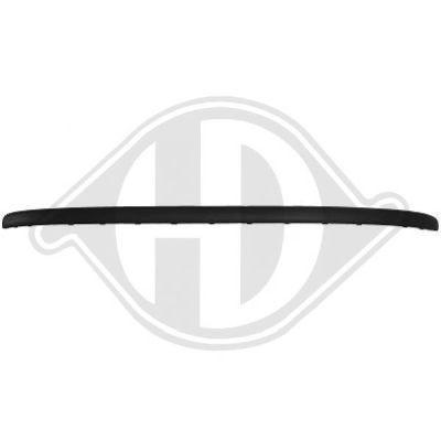 Baguette et bande protectrice, pare-chocs - HDK-Germany - 77HDK3434166
