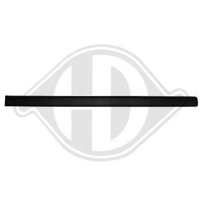 Baguette et bande protectrice, porte - HDK-Germany - 77HDK3434321