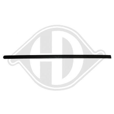 Baguette et bande protectrice, aile - HDK-Germany - 77HDK3462031