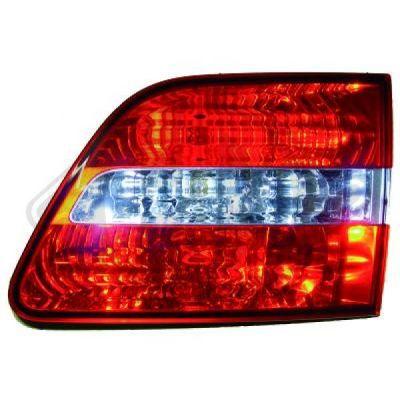 Feu arrière - HDK-Germany - 77HDK3462692