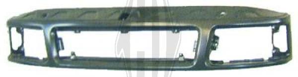 Revêtement avant - HDK-Germany - 77HDK3490002