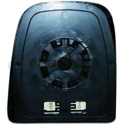 Verre de rétroviseur, rétroviseur extérieur - HDK-Germany - 77HDK3494427