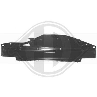 Panneau arrière - HDK-Germany - 77HDK3610038