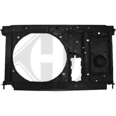 Revêtement avant - HDK-Germany - 77HDK4072603